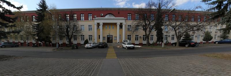 EMG irodaház 2