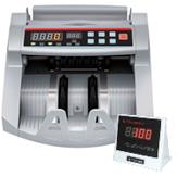 Cashtech 160 UV/MG Bankjegyszámlálók