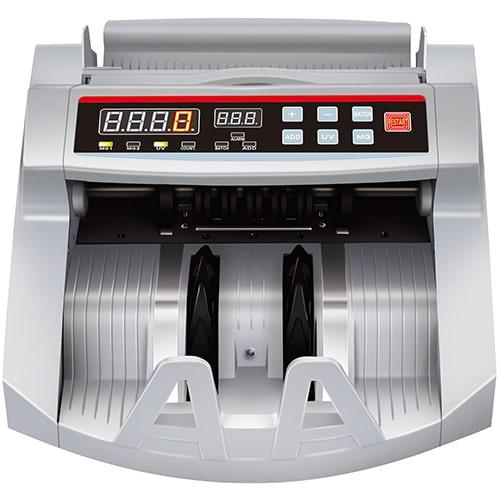 1-Cashtech 160 UV/MG bankjegyszámláló