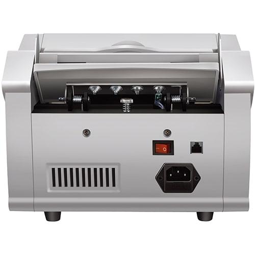 3-Cashtech 160 UV/MG bankjegyszámláló