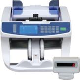Cashtech 2900 UV/MG Bankjegyszámlálók