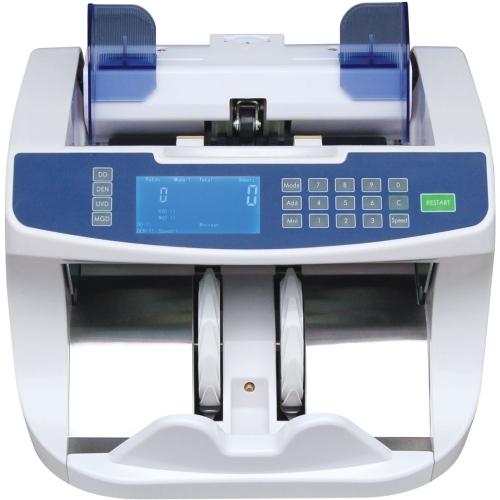 1-Cashtech 2900 UV/MG bankjegyszámláló