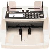Cashtech 3500 UV/MG Bankjegyszámlálók