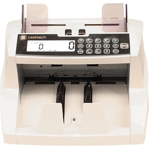1-Cashtech 3500 UV/MG bankjegyszámláló