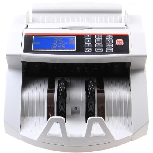 1-Cashtech 5100 UV/MG bankjegyszámláló