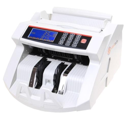 2-Cashtech 5100 UV/MG bankjegyszámláló