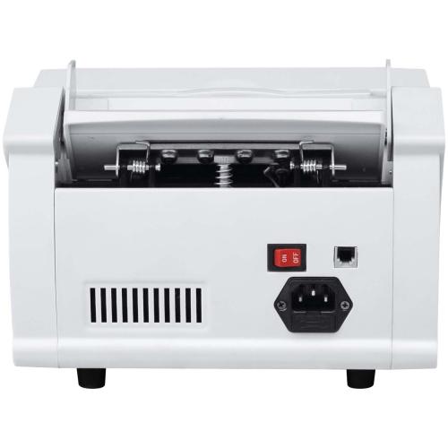 3-Cashtech 5100 UV/MG bankjegyszámláló