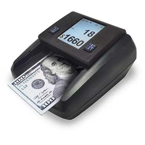 2-Cashtech 700A bankjegyvizsgáló
