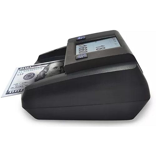 3-Cashtech 700A bankjegyvizsgáló