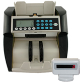 Cashtech 780 Bankjegyszámlálók
