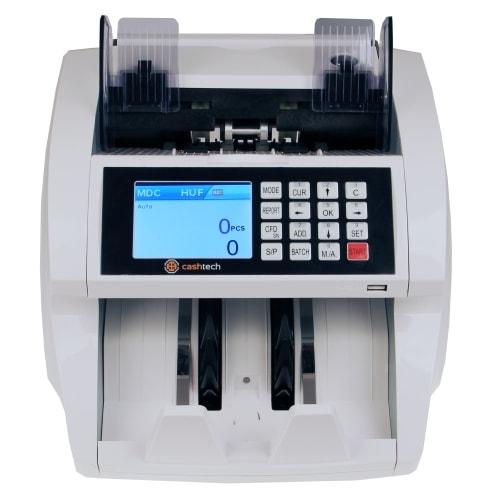 1-Cashtech 8900 bankjegyszámláló