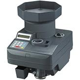 Cashtech C323 Érmeszámlálók