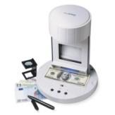 AccuBANKER D200 Bankjegyvizsgálók
