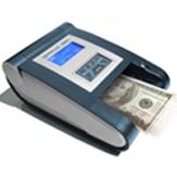 AccuBANKER D580 Bankjegyvizsgálók