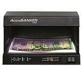 AccuBANKER D63 Bankjegyvizsgálók