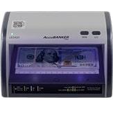 AccuBANKER LED420 Bankjegyvizsgálók