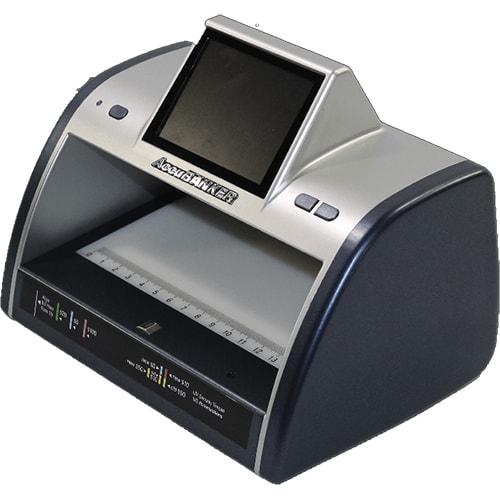 2-AccuBANKER LED440 bankjegyvizsgáló